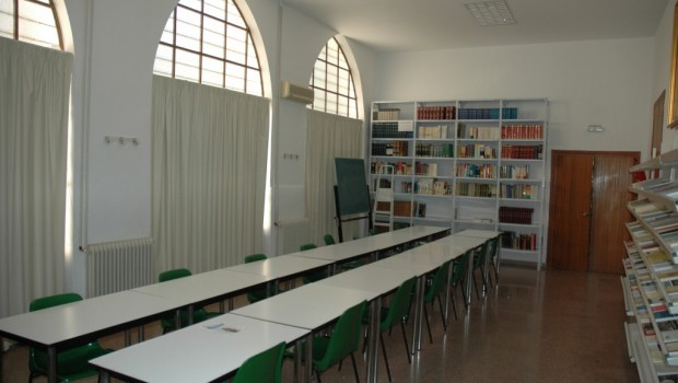 Bibliotea